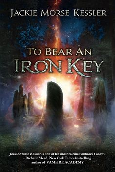 The Avid Book Collector: M9B Two for Thursday Book Blitz – To Bear an Iron Key by Jackie Morse Kessler and Crown of Ice by Vicki Weavil with Giveaway #T4T