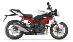 The 2013 Triumph Speed Triple R is categorized under super bike and known for its Triumph. It is known in the market for its sporty looks and powerful awesome performance.