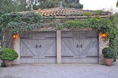beautiful garage doors - Google Search