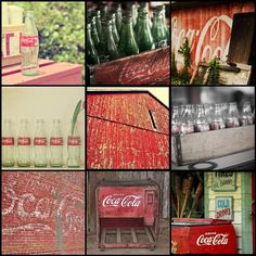 i so want coke right now