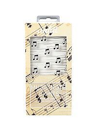 HOTTOPIC.COM - Music Notes String Lights