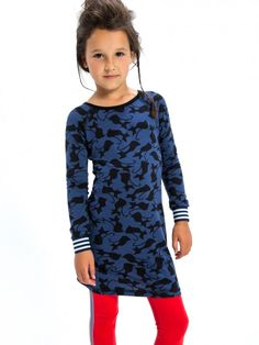 Cats dress front