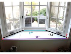 Storage Benches : Home Interior Candles With Bay Window Seat Kitchen Ideas Splendid Large Size Of Under Bench Storage Cushions Ledge Deep How To Make Small Treatments For Windows Seating bay window seating bench with storage Storage Benchess Window Seat Cushions, Window Benches, Window Seats, Window Desk, Stairs Window, Room Window, Living Room Interior, Home Decor Bedroom, Bay Window Design