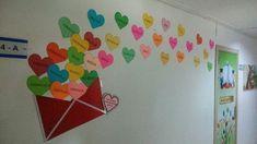 32 ideias de decoração de sala de aula - Aluno On
