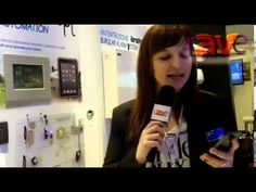 ISE 2013: BPT Showcases Home Automation System