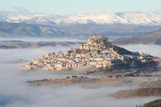Morella.Spain. El encuentro con la Historia. - Cultura - Reeditor.com - red de…