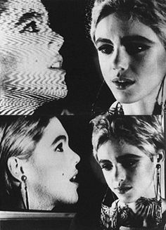 Andy Warhol, Outer and Inner Space Patti Smith, 60s Icons, Style Icons, Andy Warhol, Edie Sedgwick, Star Eyes, Sweet Girls, Peace And Love, Black And White