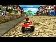 Beach Buggy Xbox One