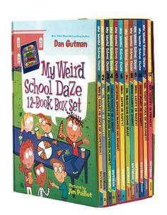 My Weird School Daze 12-Book Box Set: Books 1-12 by Dan Gutman,http://www.amazon.com/dp/0062288911/ref=cm_sw_r_pi_dp_Yqcutb19N5RJC2GA
