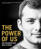 The Power of Us - edited by Sir Ray Avery, Cameron Bennett and Adrian Malloch