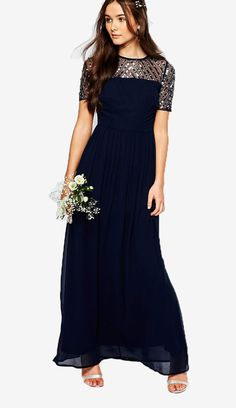 7 Trending Bridesmaids Dress Styles to Choose From  - Bridesmaids Dresses  - Black - #wedding #weddingbeauty #christianSiriano #weddingfashion #asiawedding #asiaweddingnetwork