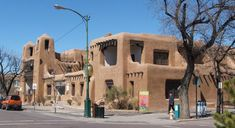 The New Mexico Museum of Art started its journey in 1915, just three years after New Mexico became a state. In March of that year, the state legislature approved $30,000 for building the museum. Over the next two years, more funds were raised, land was acquired, and construction got underway.