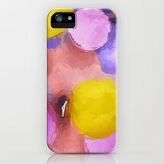 Bubbles iPhone & iPod Case by Escrevendo e Semeando - $35.00