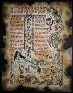 Once human Servant of the Old Ones Ange Demon, Demon Art, Beautiful Dark Art, Eldritch Horror, Lovecraftian Horror, Dark Artwork, Occult Art, Call Of Cthulhu, Necromancer