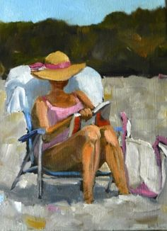Do Not Disturb, 8x10 Inch Oil Painting by Kelley MacDonald, painting by artist Kelley MacDonald
