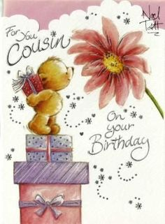 Happy birthday girl cousin quotes google search birthday cards birthday quotes quotation image quotes about birthday description happy birthday girl cousin quotes m4hsunfo Gallery