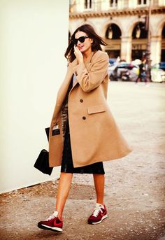 24 Best I like to wear my dress with sneakers images | Dress
