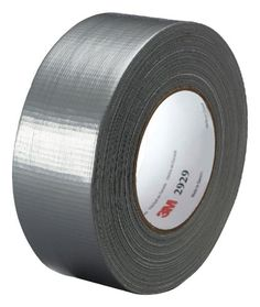 3M Utility Duct Tape 2929 Silver, 1.88 In X 50 Yd 5.8 Mils (Pack Of 1), 2015 Amazon Top Rated Ice Hockey #BISS