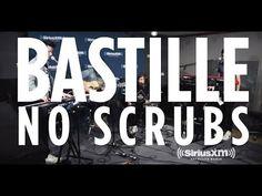 "Bastille - ""No Scrubs"" TLC Cover // SiriusXM // Alt Nation - YouTube SHUT THE FRONT DOOR BASTILLE COVERED NO SCRUBS and it's AMMMMAAAZZING"