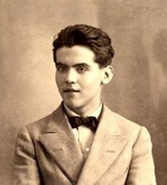 Federico Garcia Lorca was a Spanish poet, dramatist and theatre director. García Lorca achieved international recognition for his works Pierre Clement, Jorge Rodriguez, 19. August, Pose, Fc B, Poetry Collection, Portraits, Writers Write, Aragon