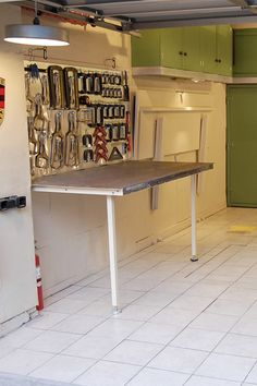 What's your workbench look like? - Page 3 - The Garage Journal Board