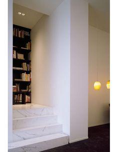 "PLASTOLUX ""keep it modern"" » JVD residence by Vincent Van Duysen Architects"