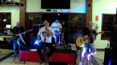 CLUBE RECREATIVO FLORESTA (HAPPY HOUR 13/10/14