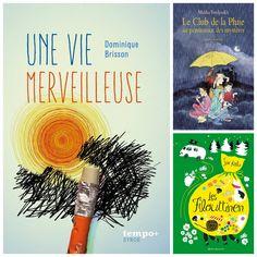 Brisson, Le Club, Marianne, Dominique, Siri, Coups, Romans, Blog, Third Trimester