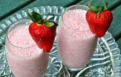 Batido Nutritivo para el Desayuno -ready to go!- ~ Remediosnatural.com