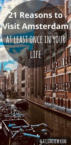 #amsterdamtravelguide #amsterdamtravelitinerary #travelideas #travelinspiration #thingstodoinamsterdam #amsterdam