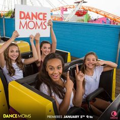 """This season of """"Dance Moms"""" will features new team members, major mom drama and Abby Lee Miller's legal woes. Dance Moms Memes, Dance Moms Comics, Dance Moms Funny, Dance Moms Facts, Dance Moms Dancers, Dance Mums, Dance Moms Chloe, Watch Dance Moms, Dance Moms Girls"""