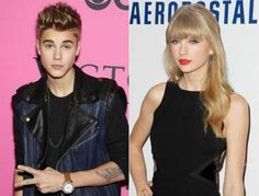Justin and Taylor were named most polite celebrities