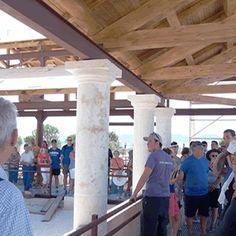 Experiencia Romana #TurismoCultural #EscapadaCultural #CastillaLaMancha #Cañaveruelas #Cuenca