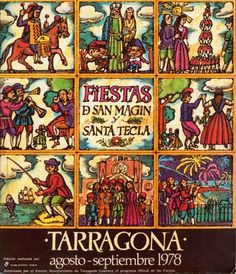 Santa Tecla 1978