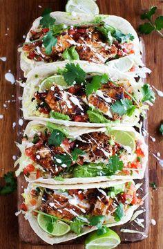 Souples ou croustillants, les tacos ont le&......