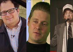Vic Berger, Tim Heidecker, and Anthony Atamanuik: Trump Satirists