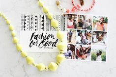 @31bits Summer House Party | Oh My Dear Blog #31bits #fashionforgood