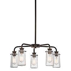 Ellison 5-Light Chandelier $399.00