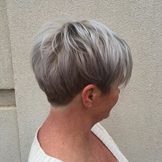Fresh Cut Friday Iced her up along with a nice little undercut #pixiecuts…