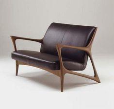 CREER Sofa 2P