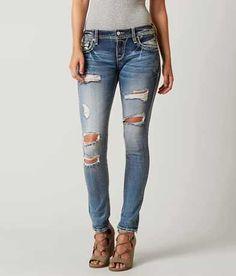 Womens Slim Jeans Maze E2f97HdEDU