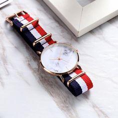 Montres - Montre Marble Tricolor - Untik