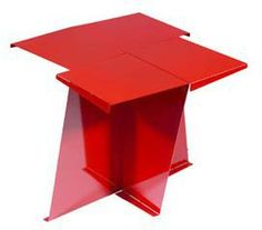 #2modern.com              #table                    #Origami #Table           MIO - Origami Table                                 http://www.seapai.com/product.aspx?PID=658950