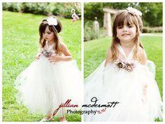 Possible flower girl dress :)