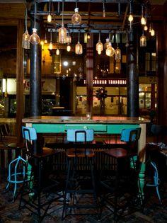 Hotel Interior Design   Interior Architects   Stravaigin, Glasgow West End