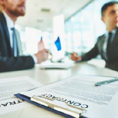 Introduction to Contracts in Law