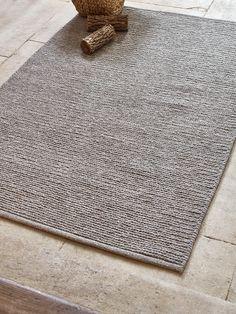 Sumak Woven Wool Rug |  Cox & Cox