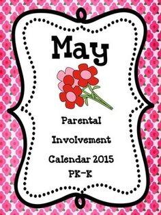 images about Parent Involvement Ideas for Math on Pinterest     Parent Teacher Contract Spanish Version                Parental Involvement  Policy
