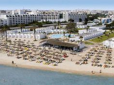 Hotel Lti Thalassa Sousse Dolores Park, World, Travel, Hotels, Sousse, Viajes, Destinations, The World, Traveling
