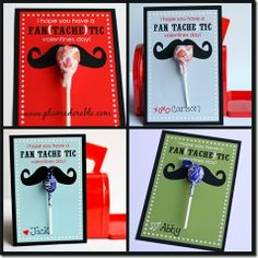 Frugal & Focused: Free Valentine's Day Printables